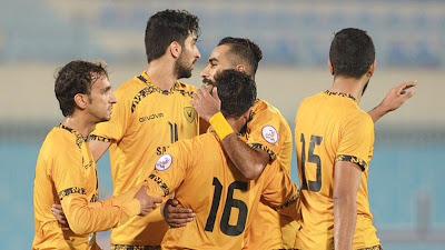 اهداف مباراة القادسية والجهراء اليوم الجمعة 29 ابريل 2016