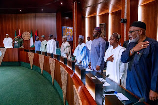 Revenue Formula: Govs To Demand 42% Of Federal Allocation