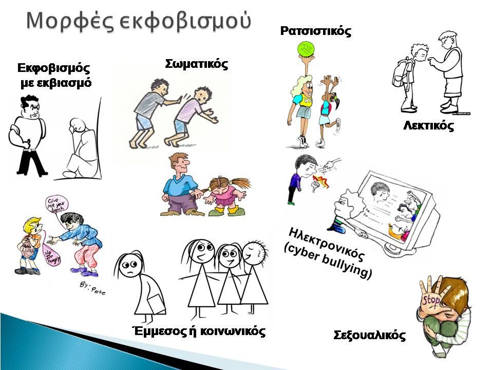 Image result for Πανελλήνια Ημέρα κατά της σχολικής βίας και του εκφοβισμού