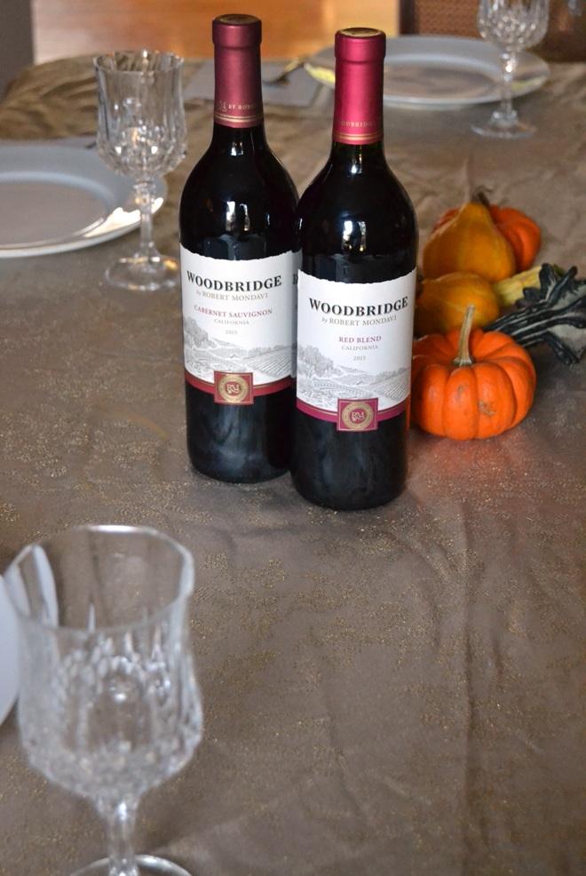 Woodbridge Wine