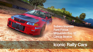 Colin McRae rally v1.11