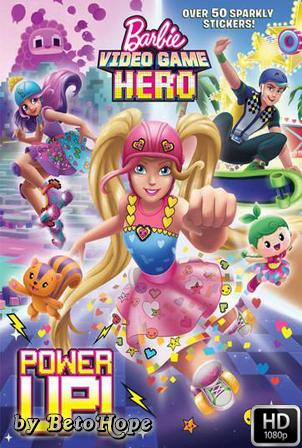 Barbie Superheroina Del Videojuego [1080p] [Latino-Ingles] [MEGA]