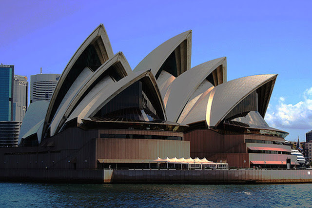 accommodation in sydney