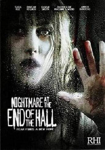 Nightmare at the End of the Hall (2008) ταινιες online seires oipeirates greek subs