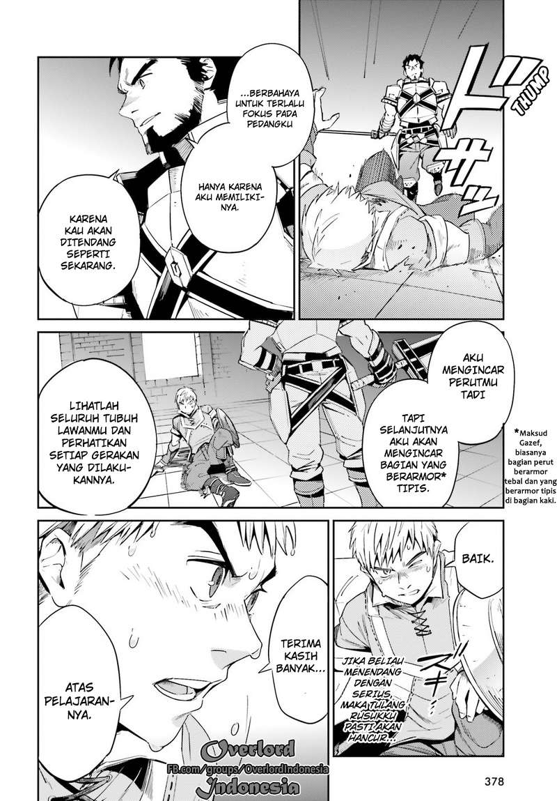 Baca Komik Overlord chapter 29 Bahasa Indonesia