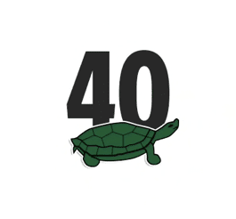Lacoste Is Replacing Its Historic Crocodile Logo With Ten Endangered Species - The Burmese Roofed Turtle