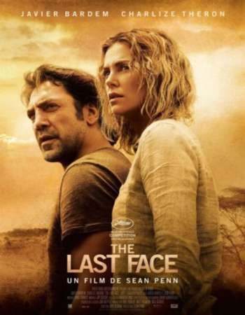 The Last Face 2016 English 720p Web-DL x264