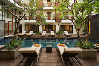 All Position at Sense Hotel Seminyak