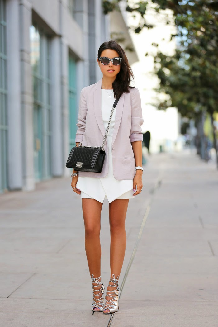 Vivaluxury Fashion Blog By Annabelle Fleur Live In