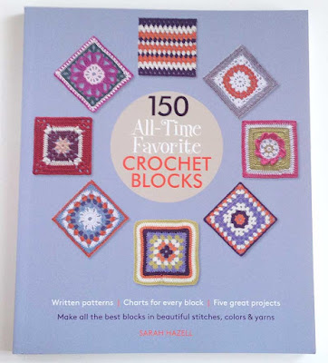 Cover - 150 All-Time Favorite Crochet Blocks