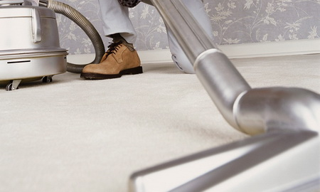 Carpet Cleaning Okc