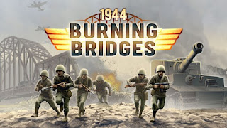 1944 Burning Bridges Apk v1.3.1 Mod (Unlimited Money)