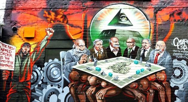 Que planes tienen con la implementacion del Nuevo Orden Mundial Illuminati?