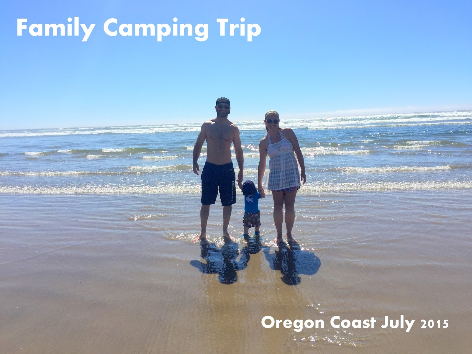 After Spending A Few Days At Fort Stevens We Headed South To Cannon Beach One Of The Eight Most Adorable Towns In Country According ABC News