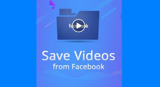 how to save videos from facebook to laptop