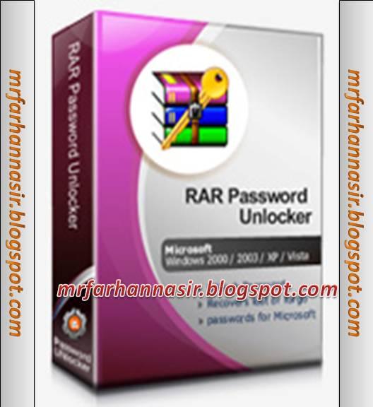 Rar password unlocker online
