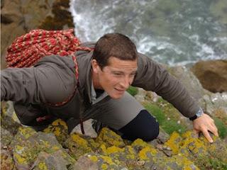 Cățăratul a fost o pasiune din tinerețe