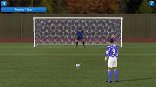 Cara supaya tendangan penalti 100% gol.