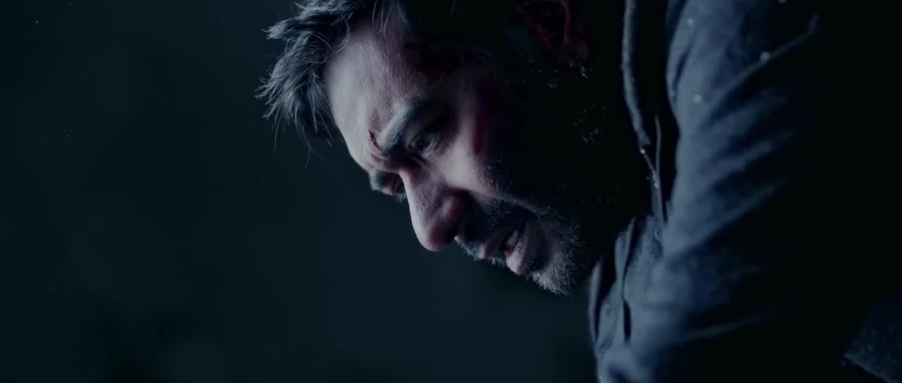 Shivaay (2016) 3