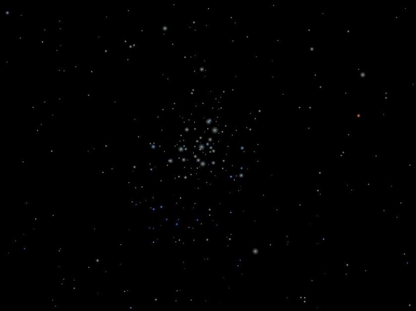 NGC 6231