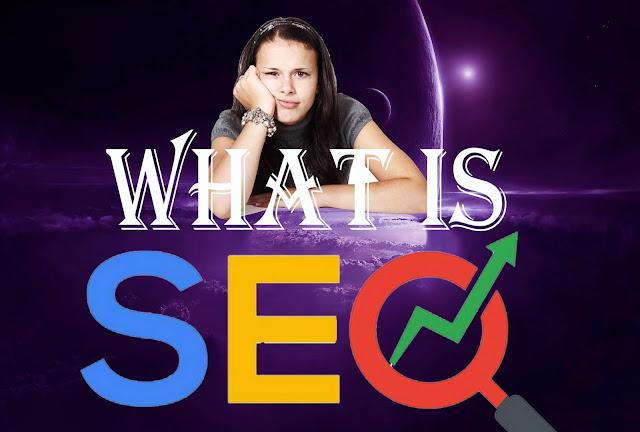 What is SEO?,SEO