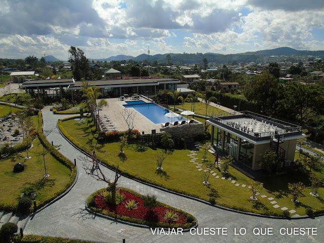 hotel ss aungban