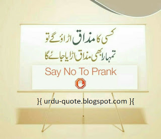 Urdu Lovely Quotes 12