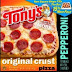 Tony's Pizzas January 2016 Coupon