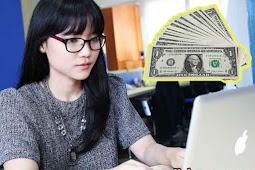 5 Situs Penghasil Uang Termudah Yang Masih Aktif
