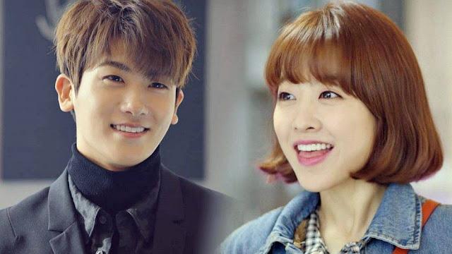 Park Bo Young tuyên bố không bao giờ hẹn hò với Park Hyung Sik