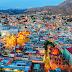 Guanajuato como destino turístico