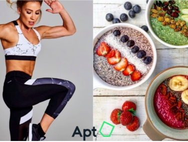 All About London: Run to Brunch with Apt Living and DOSE - Saturday