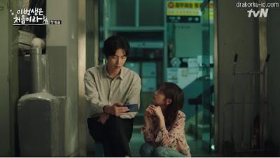 Because This Is My First Life Episode 1 Subtitle Indonesia