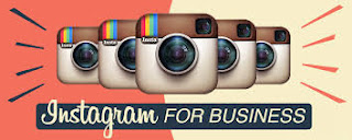 Instagram untuk Bisnis