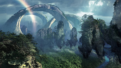 Epic Landscapes
