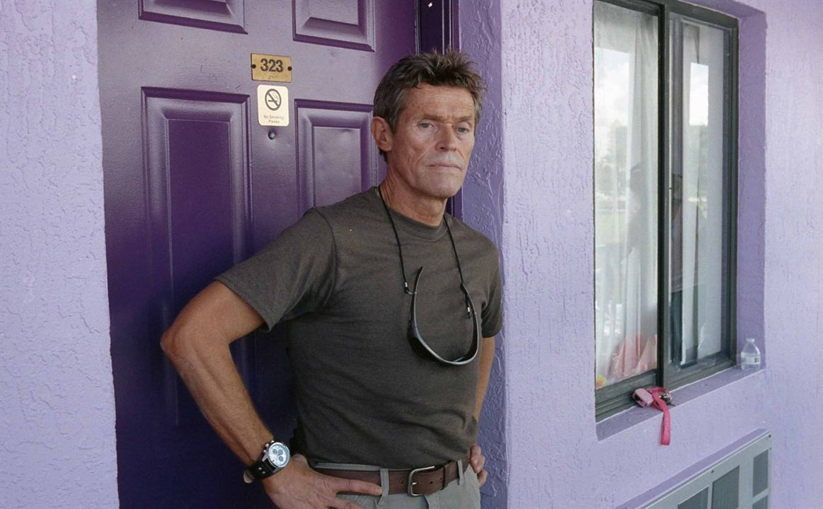 oscar 2018, cinema, movies, filmes, indicações oscar 2018, willem dafoe, the florida project,