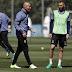 """Benzema: """"Zidane é um exemplo de êxito para todos, como jogador e técnico"""""""