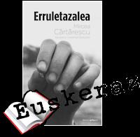 Erruletazalea, Mircea Cartarescu Leioako liburutegiko irakurle klubean