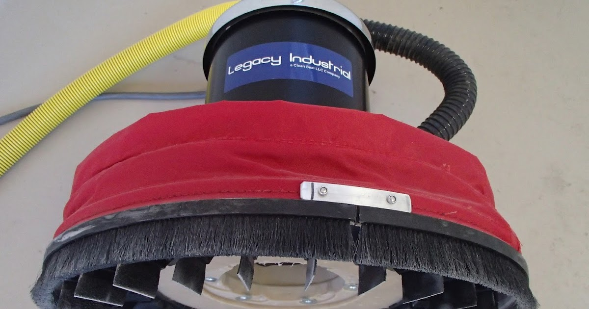 Legacy Industrial S Blog Site Garage Concrete Floor