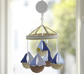 Nautical By Nature Row Your Boat Pottery Barn Kids