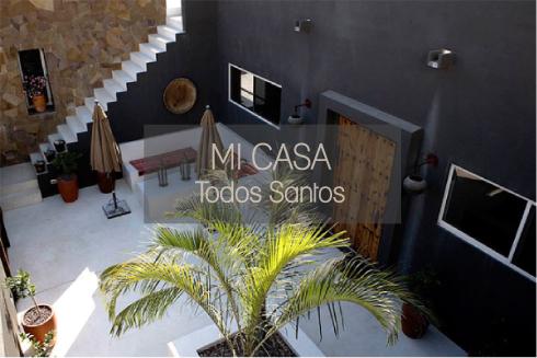Mi Casa Todos Santos