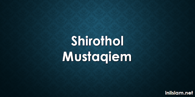 shirothol-mustaqiem