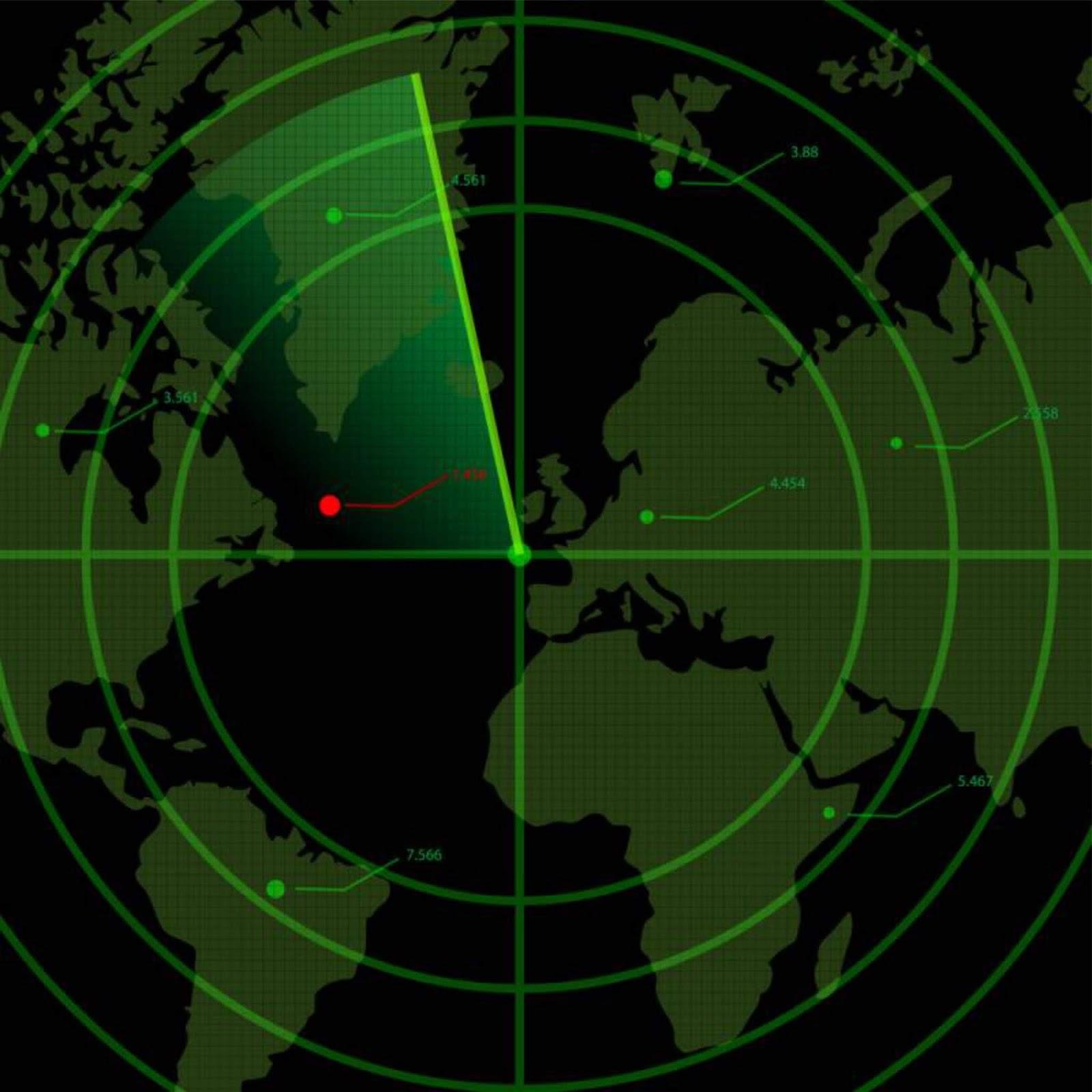 Cina telah memulai uji lapangan prototipe radar kuantum
