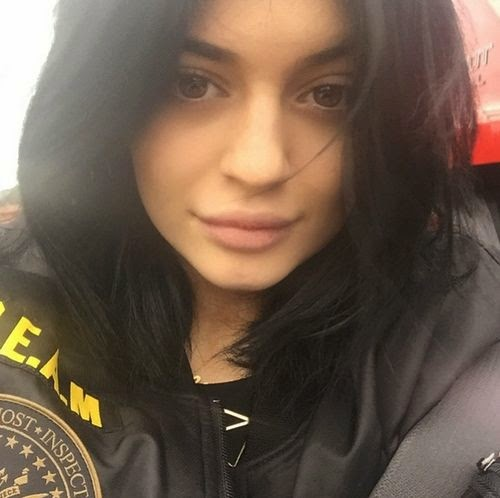 But a lip surgery? You can still: Kylie Jenner naturally