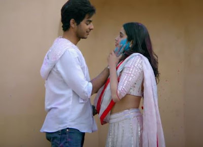 Dhadak Hai Na Title Lyrics, Dhadak Movie Song lyrics