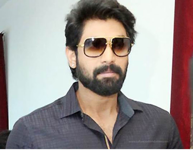 Rana About His Marriage