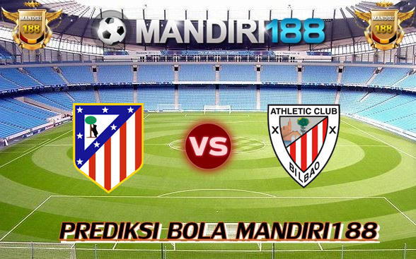 AGEN BOLA - Prediksi Atletico Madrid vs Athletic Bilbao 18 Februari 2018