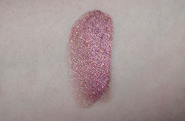 Photo of Maybelline Colour Tattoo in Metallic Pomegranate Swatch