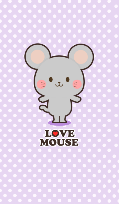 Lovely Mouse ver1