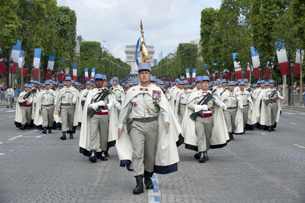 PORTE CLES  TROUPES DE MARINE FRANCE  TDM RICM RMT RIMA RAMA opex marsouin Verzamelingen Militaria
